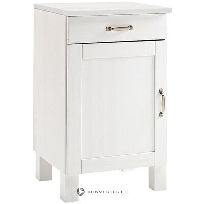 White cabinet (alby)