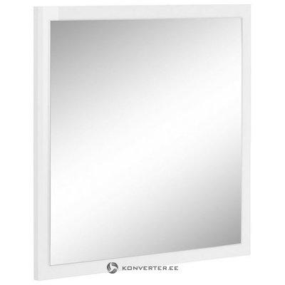 Baltas veidrodis