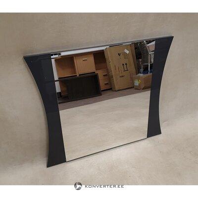 Pelēks spīdīgs spogulis (nelieli trūkumi zāles paraugs)