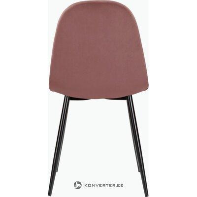Мягкое красное кресло (эадвин)