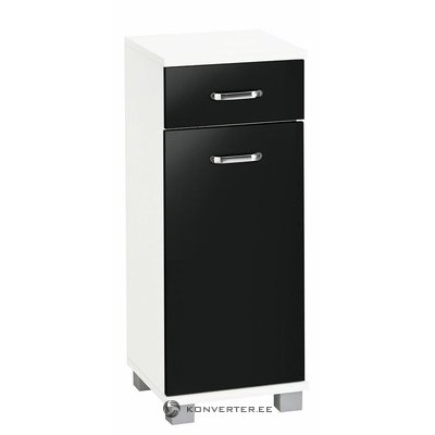 Black & White Cabinet (java)