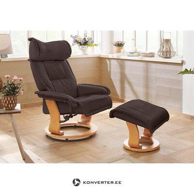 Браун Качающийся Кресло