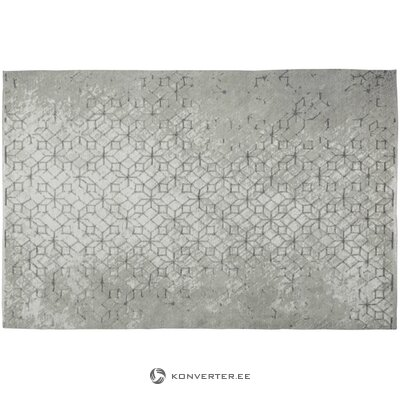 Gray carpet pattern (with holder)