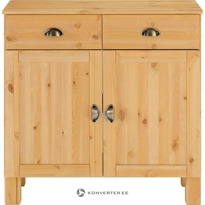 Solid wood cabinet (Oslo)