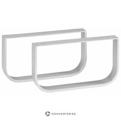 Metāla svārki (2 gab.) (Platums 30,5 cm)