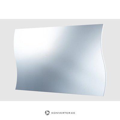 Plats spogulis (platums 101cm) (vesels, kastē)