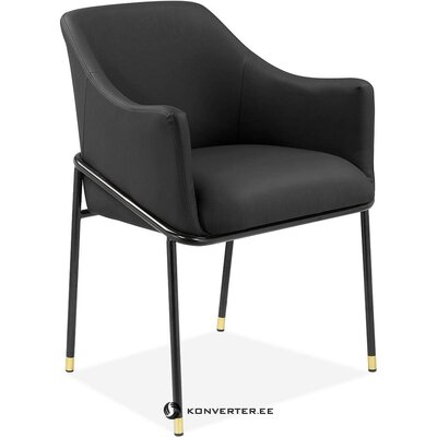 Black chair (ikast)