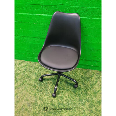 Black office chair Donny