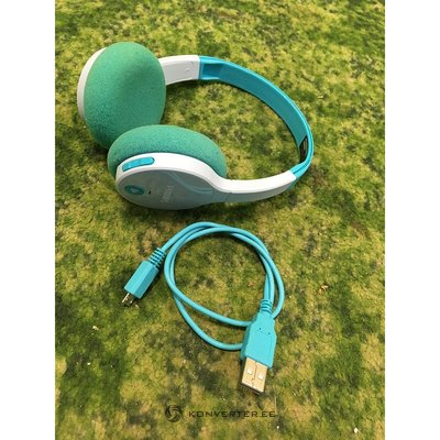 Helesinised Philips SHK4000 kõrvaklapid juhtmevabad