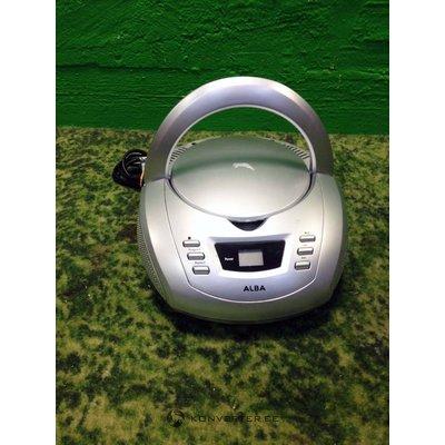 Радио-CD / CD-плеер Hall Alba (Радио не работает)