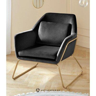 Черное кресло (cassies)
