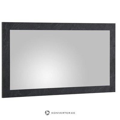 Серое зеркало (целое, зал для образцов)