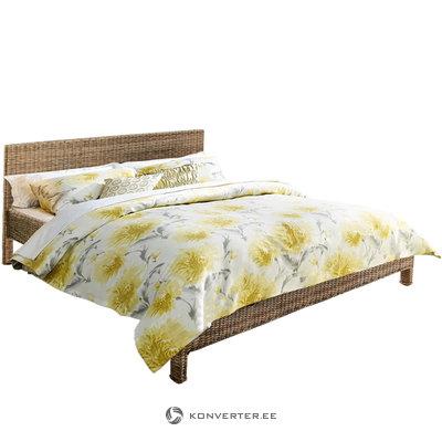 Hella кровать 180 - ротанг / кобоо г