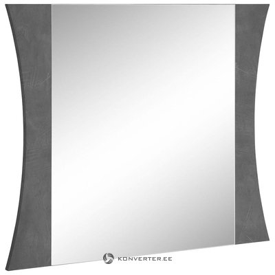 Gray mirror (arco) (whole, in box)