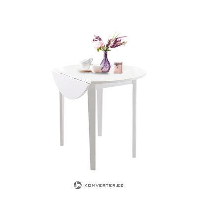 Trento apaļais galds