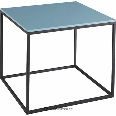 Castana Coffee Table 50cm - Blue
