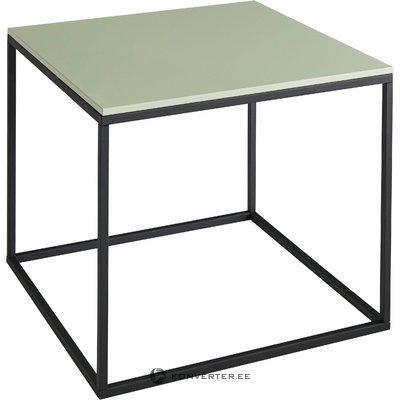 Castana Coffee Table 50cm - Green