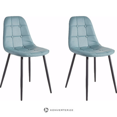 Tito Chair 4 pack - Blue