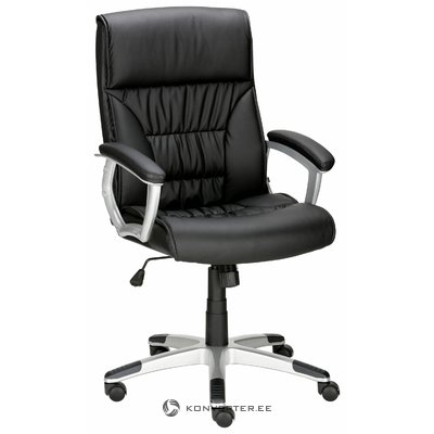 Tampa Office chair PU - Black