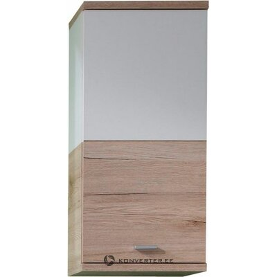 Brown-white cabinet (campus) (in box, whole)