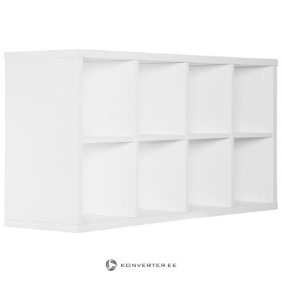 Valkoinen neliönhylly