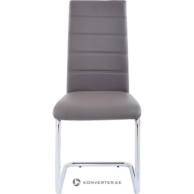 Cappuccino spalvos kėdė (su klaidomis)