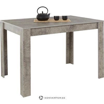 Hall dining table (120cm)