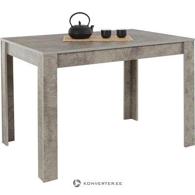 Зал обеденный стол (120см)