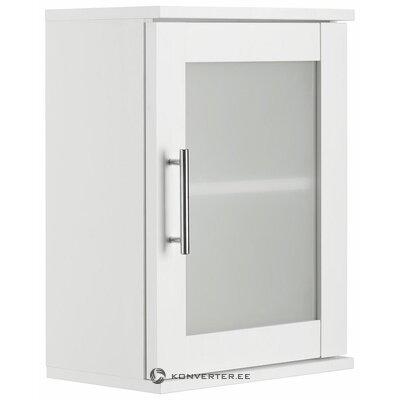 Small White Cabinet (Orlando) (In Box, Whole)