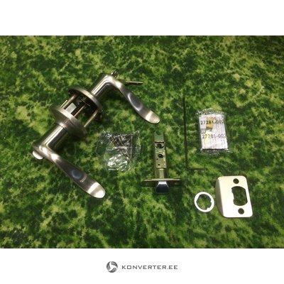 Link-lock kit with metal