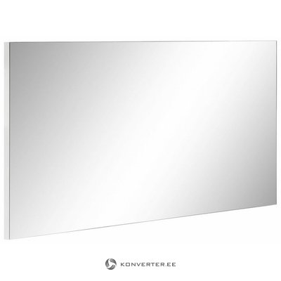 White mirror (sol) (whole, in box)