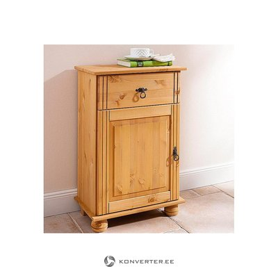 Light brown nightstand (finca)