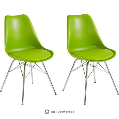 Zaļā krēsls