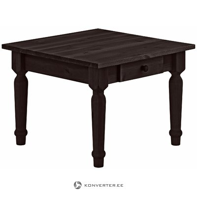 Dantenn couchtable 1 drawer small