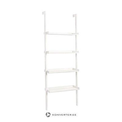 White shelf porthos (bizzotto)