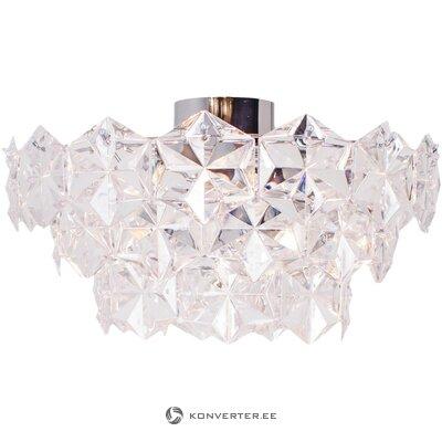 Monarque lubų šviestuvas (Rydens)