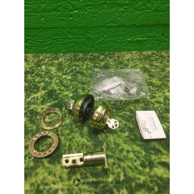 Link-lock kit is golden