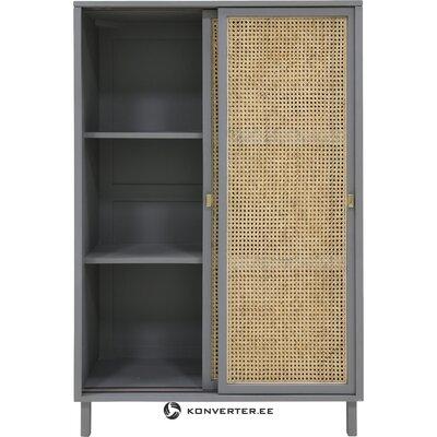 Дизайнерский шкаф (хкливинг) (целиком)