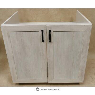 Valge Köögikapp (Aniela)