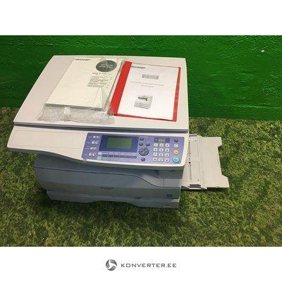 ARM165-KO