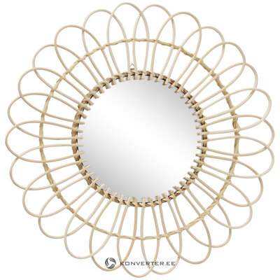 Design wall mirror nariko (boltze) (whole, hall sample)