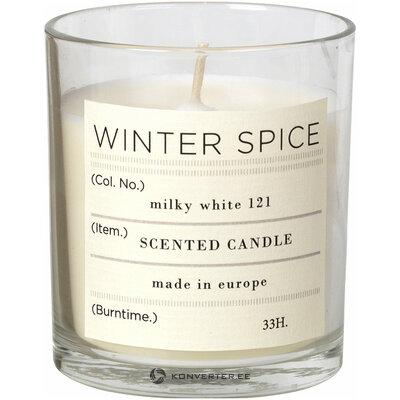 Scented candle winter (broste copenhagen)