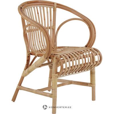 "Rattan kėdė Alona (""Broste Copenhagen"")"