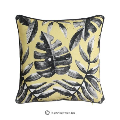 Decorative pillow with pattern (ixia) (whole, in a box)