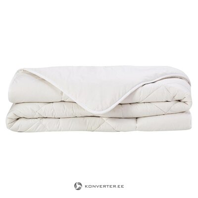 White blanket (obb) (whole, in a box)