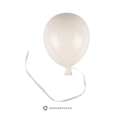 Decorative wall decoration balloon (east import) (whole, in box)