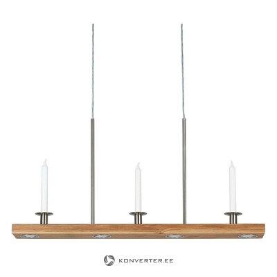 Projektuojama lubinė lempa (markslöjd) (visa, dėžutėje)