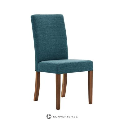 Zaļbrūns krēsls (ted lapidus) (vesels, kastē)