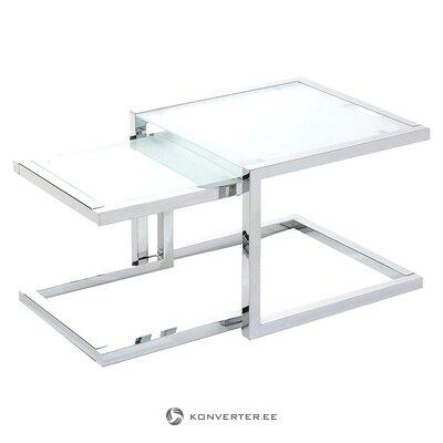 Dizaina kafijas galdiņš (tomasucci) (vesels, kastē)