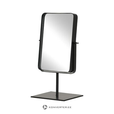 Table mirror (bahne) (whole, in box)